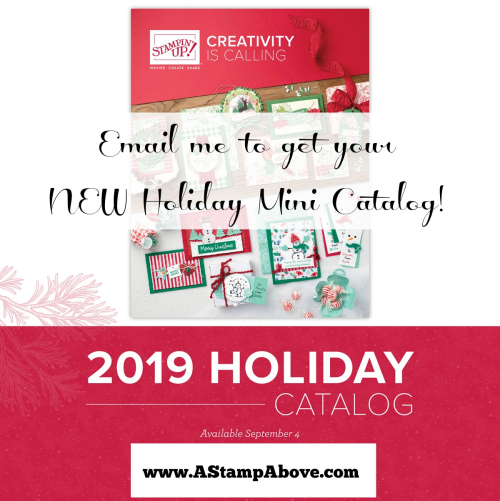 Sneak Peek!!!  VIDEO TUTORIAL - Click for details - ❤️SHOP❤️ - ORDER STAMPIN' UP! PRODUCTS ON-LINE. Purchase the $99 Starter Kit & enjoy a 20% discount! Tons of paper crafting ideas & FREE Online Classes. www.AStampAbove.com