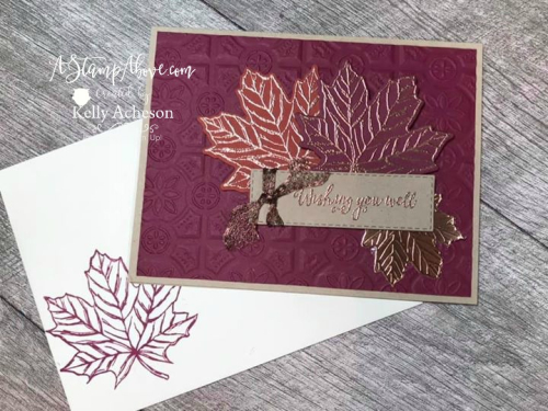 SNEAK PEEK (Gather Together Bundle)  VIDEO TUTORIAL - Click for details - ❤️SHOP❤️ - ORDER STAMPIN' UP! PRODUCTS ON-LINE. Purchase the $99 Starter Kit & enjoy a 20% discount! Tons of paper crafting ideas & FREE Online Classes. www.AStampAbove.com68529866_10220117240343732_6979046011725414400_n