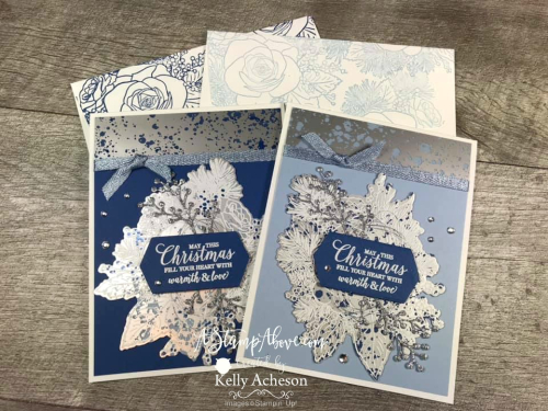 MERCURY GLASS ACETATE VIDEO TUTORIAL - Click for details - ️SHOP ️ - ORDER STAMPIN' UP! PRODUCTS ON-LINE. Purchase the $99 Starter Kit & enjoy a 20% discount! Tons of paper crafting ideas & FREE Online Classes. www.AStampAbove.com