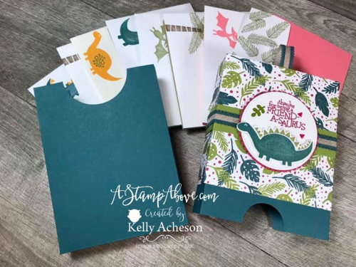 NEW Dino Days Online Class - Learn how to get it for FREE! Learn how to make this adorable box in the FREE VIDEO TUTORIAL - Click for details - ❤️SHOP❤️ - ORDER STAMPIN' UP! PRODUCTS ON-LINE. Purchase the $99 Starter Kit & enjoy a 20% discount! Tons of paper crafting ideas & FREE Online Classes. www.AStampAbove.com68621027_10220132229918462_2338371738598899712_n