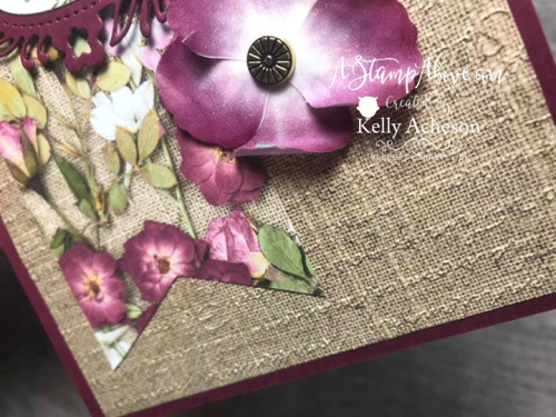 PRESSED PETALS SUITE - FACEBOOK LIVE VIDEO TUTORIAL - Click for details - ❤️SHOP❤️ - ORDER STAMPIN' UP! PRODUCTS ON-LINE. Purchase the $99 Starter Kit & enjoy a 20% discount! Tons of paper crafting ideas & FREE Online Classes. www.AStampAbove.com