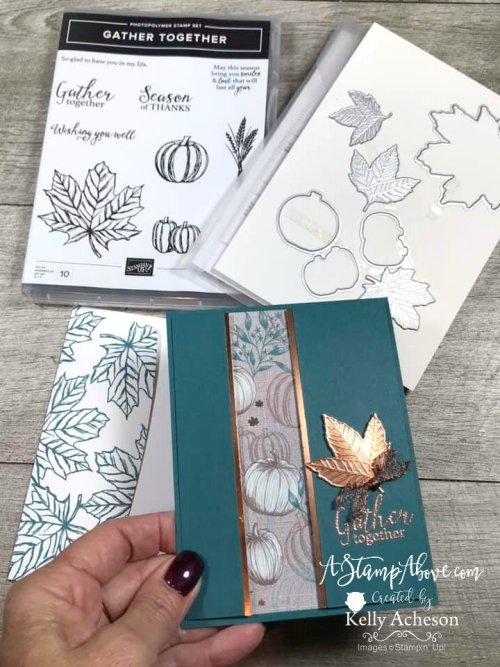 NEW ONLINE CLASS with precut cardstock option -  VIDEO TUTORIAL - Click for details - ❤️SHOP❤️ - ORDER STAMPIN' UP! PRODUCTS ON-LINE. Purchase the $99 Starter Kit & enjoy a 20% discount! Tons of paper crafting ideas & FREE Online Classes. www.AStampAbove.com