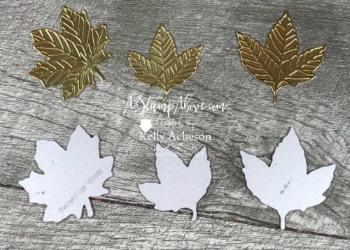 Learn an easy way to get your die cut images out of dies with NO HOLES - VIDEO TUTORIAL - Click for details - ❤️SHOP❤️ - ORDER STAMPIN' UP! PRODUCTS ON-LINE. Purchase the $99 Starter Kit & enjoy a 20% discount! Tons of paper crafting ideas & FREE Online Classes. www.AStampAbove.com