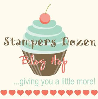 Stampers Dozen Top