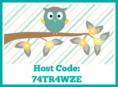 Hostess Code OCT