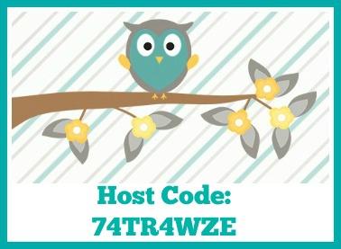 Hostess Code OCT