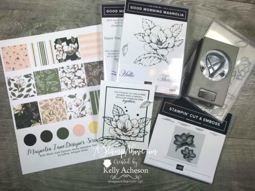 NEW Online Class - Double Time Stamping Technique VIDEO TUTORIAL - Click for details - ️SHOP️ - ORDER STAMPIN' UP! PRODUCTS ON-LINE. Purchase the $99 Starter Kit & enjoy a 20% discount! Tons of paper crafting ideas & FREE Online Classes. www.AStampAbove.com