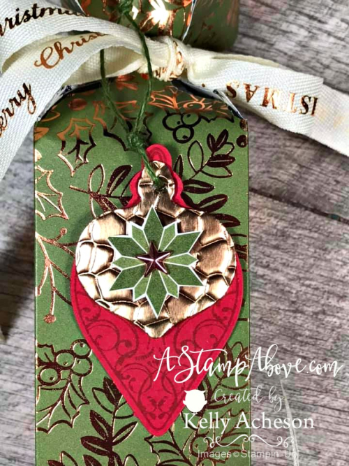 Brightly Gleaming Suite - NEW Kit Class - VIDEO TUTORIAL - Click for details - ️SHOP ️ - ORDER STAMPIN' UP! PRODUCTS ON-LINE. Purchase the $99 Starter Kit & enjoy a 20% discount! Tons of paper crafting ideas & FREE Online Classes. www.AStampAbove.com