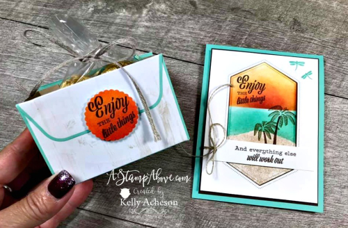 Masking Technique VIDEO TUTORIAL - Click for details - ❤️SHOP❤️ - ORDER STAMPIN' UP! PRODUCTS ON-LINE. Purchase the $99 Starter Kit & enjoy a 20% discount! Tons of paper crafting ideas & FREE Online Classes. www.AStampAbove.com