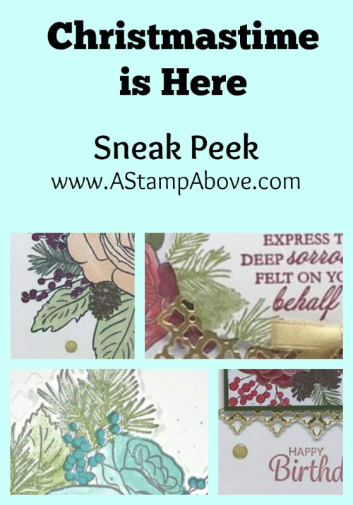 NEW Online Class! Get it FREE - Details & VIDEO TUTORIAL - Click for details - ️SHOP ️ - ORDER STAMPIN' UP! PRODUCTS ON-LINE. Purchase the $99 Starter Kit & enjoy a 20% discount! Tons of paper crafting ideas & FREE Online Classes. www.AStampAbove.com