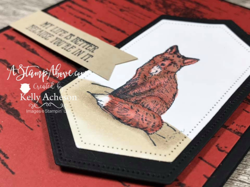 $3 from the sale of each Nature's Beauty stamp set goes to charity!  VIDEO TUTORIAL - Click for details - ❤️SHOP❤️ - ORDER STAMPIN' UP! PRODUCTS ON-LINE. Purchase the $99 Starter Kit & enjoy a 20% discount! Tons of paper crafting ideas & FREE Online Classes. www.AStampAbove.com