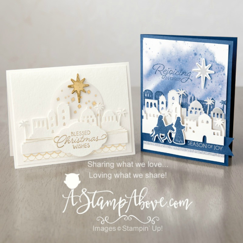 Clearance Rack Update 60% Off - Click for details - ️SHOP ️ - ORDER STAMPIN' UP! PRODUCTS ON-LINE. Purchase the $99 Starter Kit & enjoy a 20% discount! Tons of paper crafting ideas & FREE Online Classes. www.AStampAbove.com