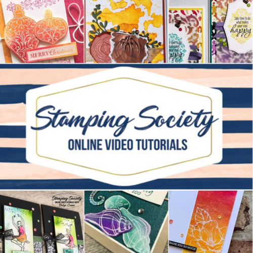 Stamping Society Sept 2019