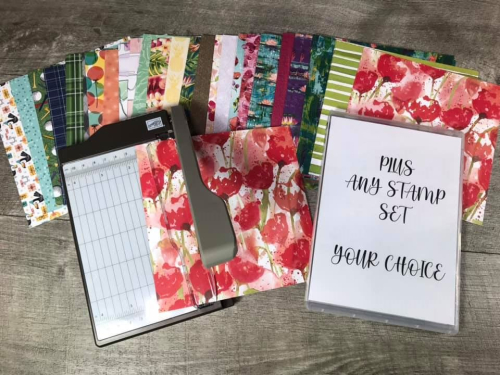 Get all this for FREE when you become a DISCOUNT SHOPPER! VIDEO TUTORIAL - Click for details - ️SHOP ️- ORDER STAMPIN' UP! PRODUCTS ON-LINE. Purchase the $99 Starter Kit & enjoy a 20% discount! Tons of paper crafting ideas & FREE Online Classes. www.AStampAbove.com