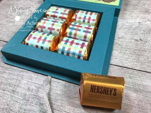WOW! These are easy and super fun gifts! Learn how to make this NUGGET HOLDER - Facebook Live Replay - VIDEO TUTORIAL - Click for details - ️SHOP ️ - ORDER STAMPIN' UP! PRODUCTS ON-LINE. Purchase the $99 Starter Kit & enjoy a 20% discount! Tons of paper crafting ideas & FREE Online Classes. www.AStampAbove.com