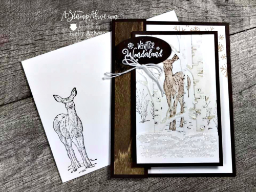 Nature's Beauty Stamp Set - Facebook Live Replay VIDEO TUTORIAL - Click for details - ️SHOP ️ - ORDER STAMPIN' UP! PRODUCTS ON-LINE. Purchase the $99 Starter Kit & enjoy a 20% discount! Tons of paper crafting ideas & FREE Online Classes. www.AStampAbove.com