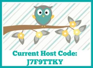 Nov Host Code