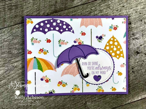 Check out 3 adorable cards made with the LIMITED TIME ONLY - Pleased As Punch Designer Series Paper -  VIDEO TUTORIAL - Click for details - ️SHOP ️ - ORDER STAMPIN' UP! PRODUCTS ON-LINE. Purchase the $99 Starter Kit & enjoy a 20% discount! Tons of paper crafting ideas & FREE Online Classes. www.AStampAbove.com