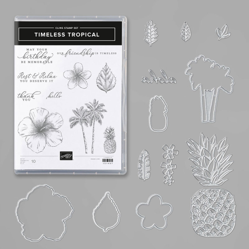 TROPICAL OASIS NEW ONLINE CLASS VIDEO TUTORIAL - Click for details - ️SHOP ️ - ORDER STAMPIN' UP! PRODUCTS ON-LINE. Purchase the $99 Starter Kit & enjoy a 20% discount! Tons of paper crafting ideas & FREE Online Classes. www.AStampAbove.com