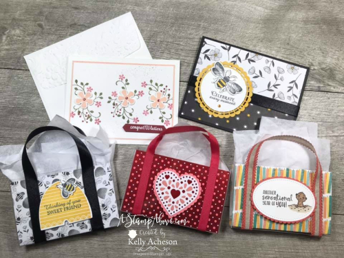 Facebook Live Replay - check out these super cute project - VIDEO TUTORIAL - Click for details - ️SHOP ️ - ORDER STAMPIN' UP! PRODUCTS ON-LINE. Purchase the $99 Starter Kit & enjoy a 20% discount! Tons of paper crafting ideas & FREE Online Classes. www.AStampAbove.com