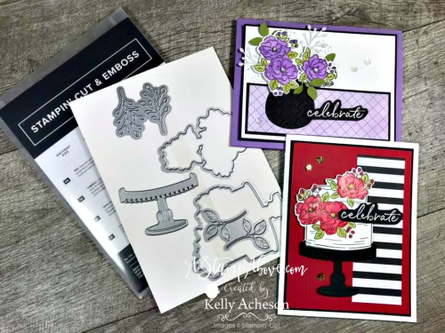 Check out the NEW Coordination Products by Stampin' Up! - VIDEO TUTORIAL - Click for details - ️SHOP ️ - ORDER STAMPIN' UP! PRODUCTS ON-LINE. Purchase the $99 Starter Kit & enjoy a 20% discount! Tons of paper crafting ideas & FREE Online Classes. www.AStampAbove.com