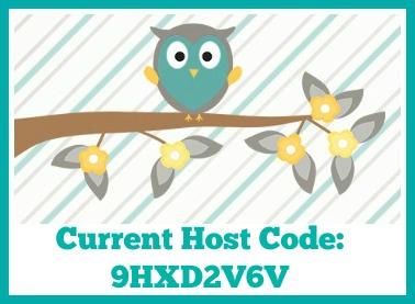 April 2020 Host Code