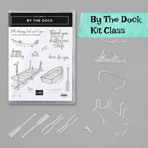 By the Dock Bundle Cover