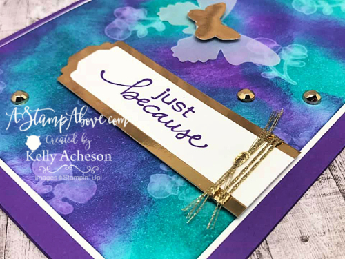 VIDEO TUTORIAL - SNEAK PEEK - Lovely You stamp set by Stampin' Up!  Click for details - ️SHOP ️ - ORDER STAMPIN' UP! PRODUCTS ON-LINE. Purchase the $99 Starter Kit & enjoy a 20% discount! Tons of paper crafting ideas & FREE Online Classes. www.AStampAbove.com