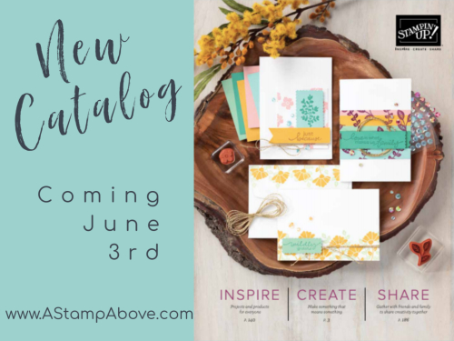 Click for details - ️SHOP ️ - ORDER STAMPIN' UP! PRODUCTS ON-LINE. Purchase the $99 Starter Kit & enjoy a 20% discount! Tons of paper crafting ideas & FREE Online Classes. www.AStampAbove.com