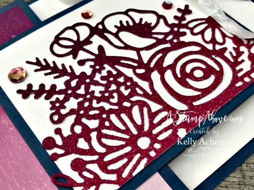 Artistry Blooms Suite - NEW from Stampin' Up! ONLINE CLASS VIDEO TUTORIAL - Click for details - ️SHOP ️ - ORDER STAMPIN' UP! PRODUCTS ON-LINE. Purchase the $99 Starter Kit & enjoy a 20% discount! Tons of paper crafting ideas & FREE Online Classes. www.AStampAbove.com