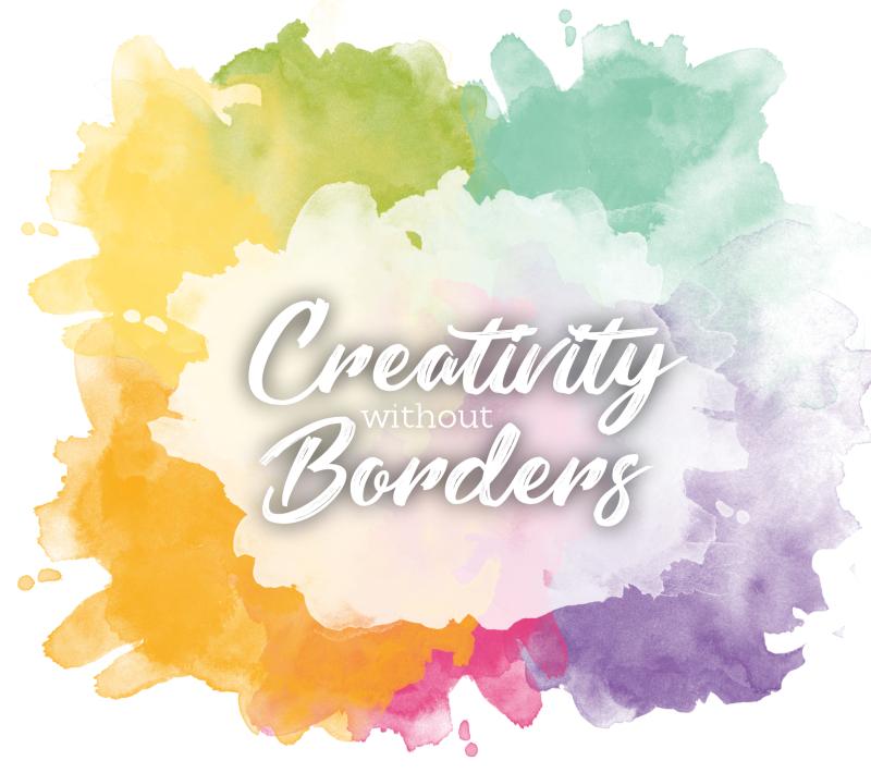 Creativity Without Borders Logo