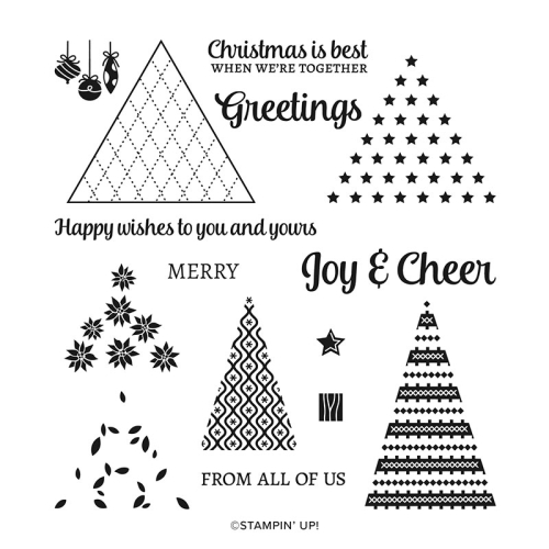 Learn how to make colorful holiday cards with the NEW Peace & Joy by Stampin' Up! - VIDEO TUTORIAL - Click for details - ️SHOP ️ - ORDER STAMPIN' UP! PRODUCTS ON-LINE. Purchase the $99 Starter Kit & enjoy a 20% discount! Tons of paper crafting ideas & FREE Online Classes. www.AStampAbove.com