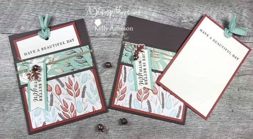 SNEAK PEEK - Beautiful Autumn Dandelion VIDEO TUTORIAL - Click for details - ️SHOP ️ - ORDER STAMPIN' UP! PRODUCTS ON-LINE. Purchase the $99 Starter Kit & enjoy a 20% discount! Tons of paper crafting ideas & FREE Online Classes. www.AStampAbove.com
