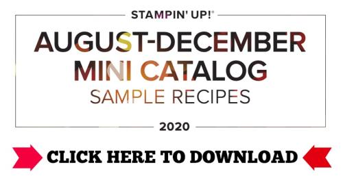 Mini Holiday Recipes