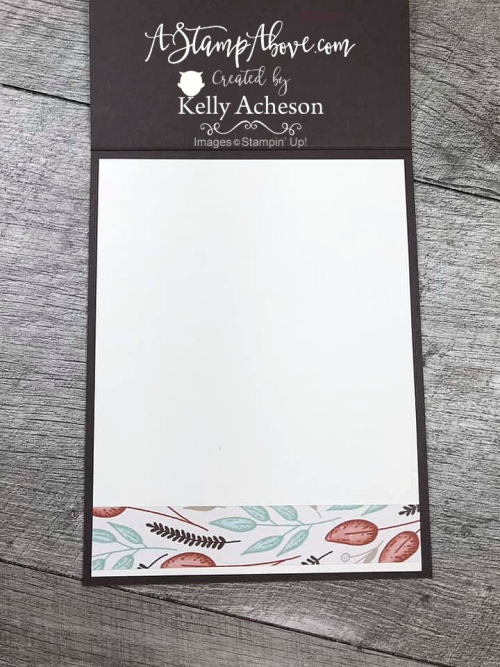Brand NEW Online Class with GILDED AUTUMN by Stampin' Up! - VIDEO TUTORIAL - Click for details - ️SHOP ️ - ORDER STAMPIN' UP! PRODUCTS ON-LINE. Purchase the $99 Starter Kit & enjoy a 20% discount! Tons of paper crafting ideas & FREE Online Classes. www.AStampAbove.com