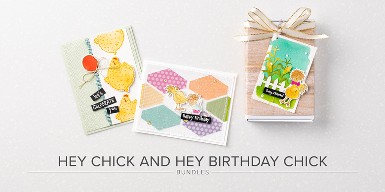 Hey Chick and Hey Birthday Chick Bundles_Header Image_With Text