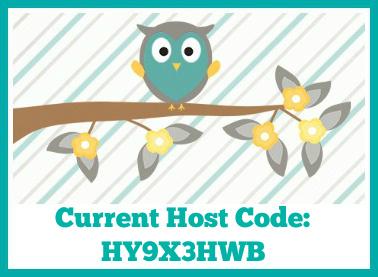 Hostess Code FEB 2021
