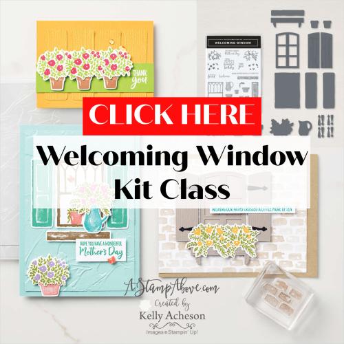 Welcoming Window Click Here
