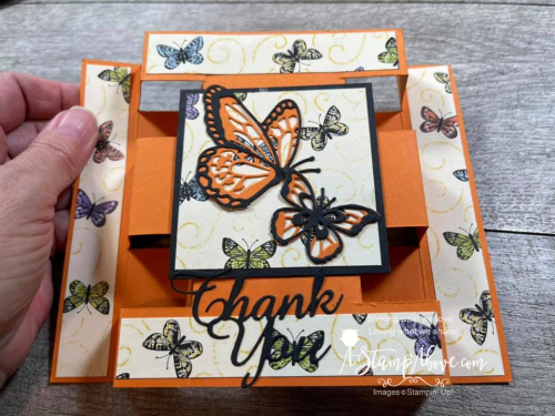 Join the card challenge - click for details. www.AStampAbove.com