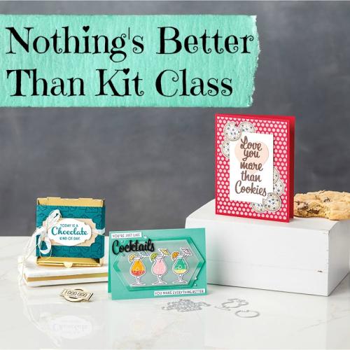 NBT Kit Class