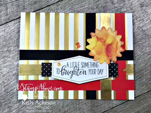 June Paper Pumpkin Kit (BOX OF SUNSHINE) - check it out - VIDEO TUTORIAL - Click for details - ️SHOP ️ - ORDER STAMPIN' UP! PRODUCTS ON-LINE. Purchase the $99 Starter Kit & enjoy a 20% discount! Tons of paper crafting ideas & FREE Online Classes. www.AStampAbove.com