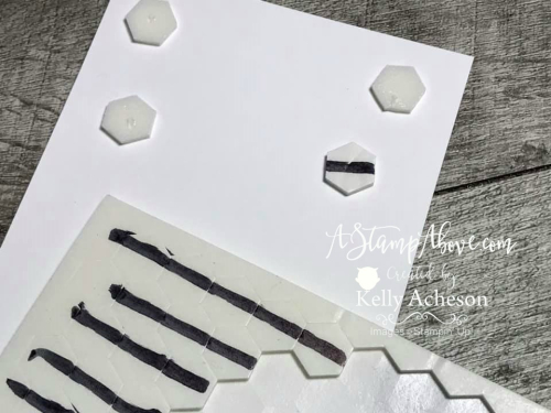 VIDEO TUTORIAL - Click for details - ️SHOP ️ - ORDER STAMPIN' UP! PRODUCTS ON-LINE. Purchase the $99 Starter Kit & enjoy a 20% discount! Tons of paper crafting ideas & FREE Online Classes. www.AStampAbove.com