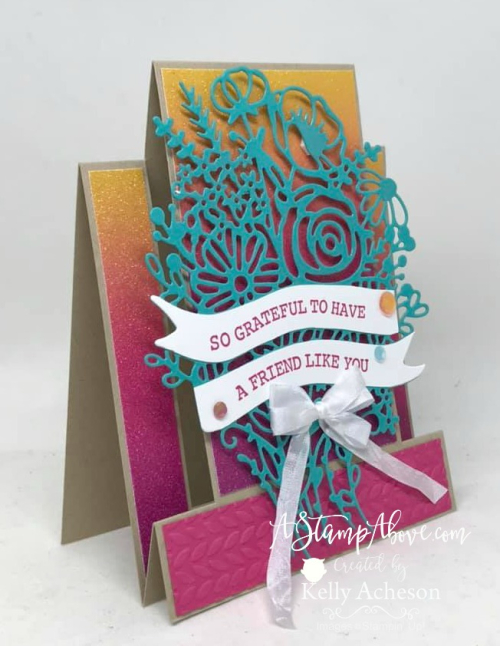 Two GREAT fun folds using the ARTISTRY BLOOMS & CELEBRATE SUNFLOWERS bundles NEW from Stampin' Up! - VIDEO TUTORIAL - Click for details - ️SHOP ️ - ORDER STAMPIN' UP! PRODUCTS ON-LINE. Purchase the $99 Starter Kit & enjoy a 20% discount! Tons of paper crafting ideas & FREE Online Classes. www.AStampAbove.com