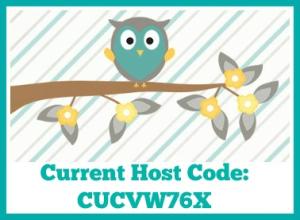 July Host Code 2020