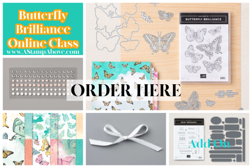 Butterfly Brilliance Graphic ORDER HERE
