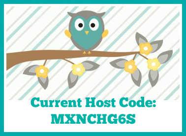 Host Code August