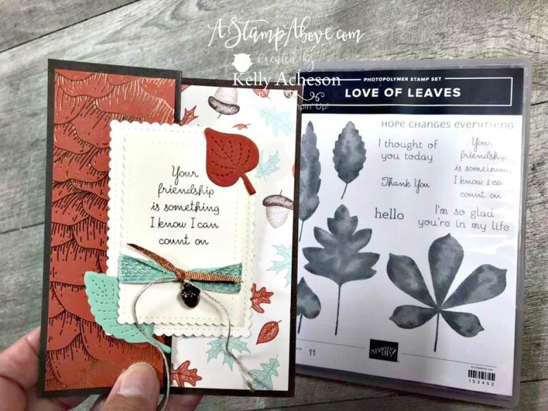 Love of leaves5