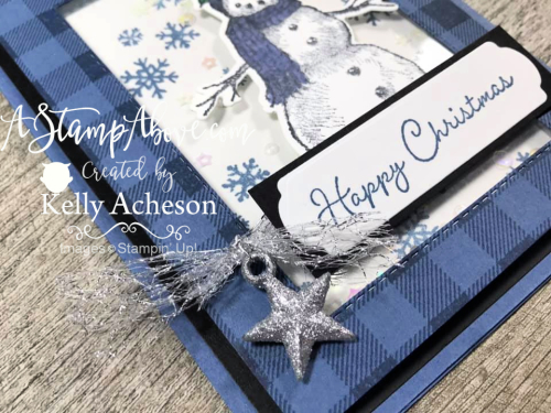 Shaker Card - SNOW WONDER by Stampin' Up! - VIDEO TUTORIAL - Click for details - ️SHOP ️ - ORDER STAMPIN' UP! PRODUCTS ON-LINE. Purchase the $99 Starter Kit & enjoy a 20% discount! Tons of paper crafting ideas & FREE Online Classes. www.AStampAbove.com