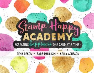 STAMP HAPPY ACADEMY
