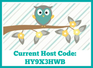 Hostess Code FEB 2021